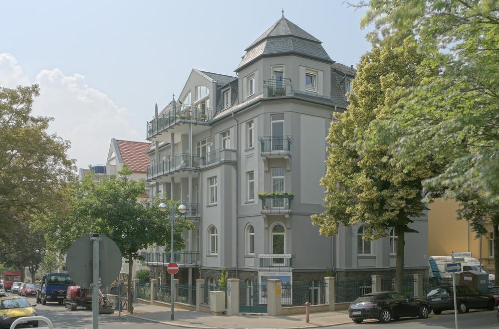 Image of Dichterpark in Bad Nauheim, Germany