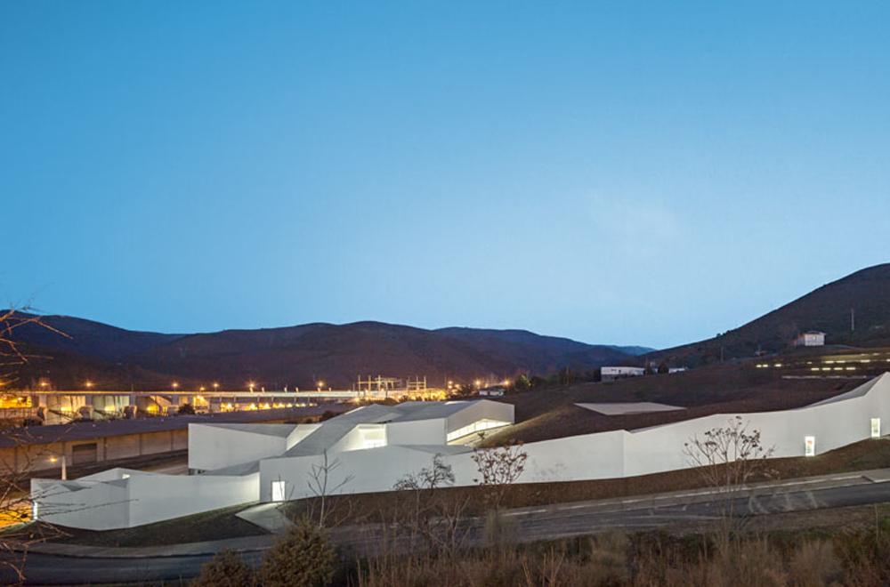 Image of Pocinho Rowing Centre, Portugal